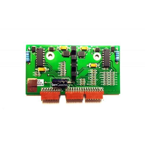 Bally alpha S9000 Real Control Board