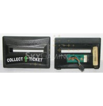 Bezel Collect Ticket GEN2