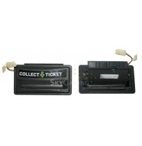 Bezel Collect Ticket GEN1 & 2 Slant