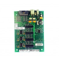 IGT AVP RS232 Main Communication Board