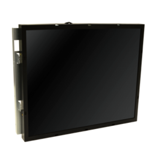 "19"" LCD GLASS MONITOR FOR TRIMLINE UPRIGHT"