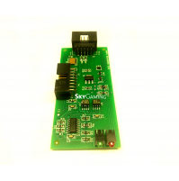 IGT AVP RS232 Daughter board