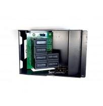 IGT AVP Trimline Meter with board