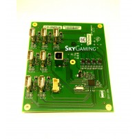 IGT PCB Hub 7 Port