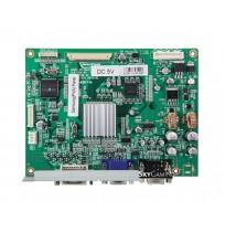 "KORTEK A/D BOARD FOR 23"" LCD Part # 03-512307102"
