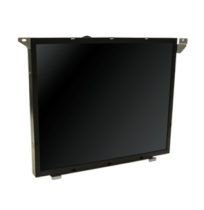 "19"" UPRIGHT SERIAL TOUCH MONITOR"