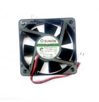 Cooling Fan For WMS