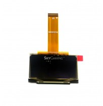WMS OLED Large Button Module