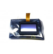 WMS OLED Module  Large Zen 3 Splash 1.6