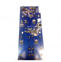 BB2 OLED Button Board