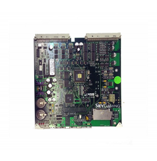 WMS 360 550 BLUEBIRD CPU NXT UPGRADE MAINBOARD