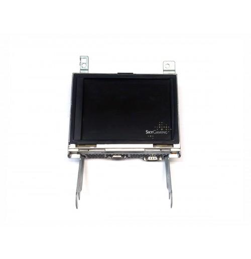 """WMS Bluebird 6.4"""" Monitor"""