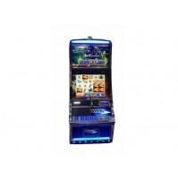 WMS Blue Bird 2 with Splash Button Panel, UBA, Gen2 Printer