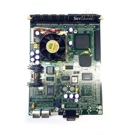 Adastra Board 500-057