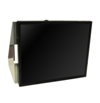 "19"" LCD OEM UPRIGHT SERIAL TOUCHMONITOR"
