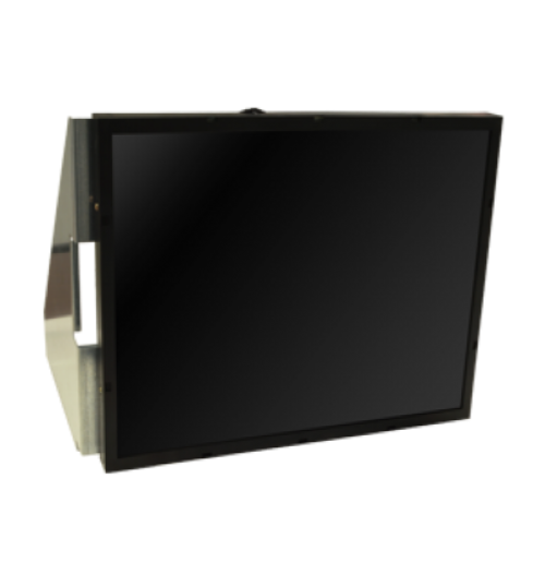 """19"""" LCD OEM UPRIGHT SERIAL TOUCHMONITOR"""