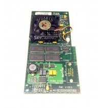 Aristocrat Mark 6 Video board