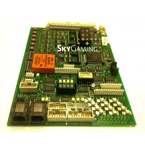 Communication Board