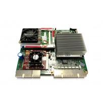 Konami KP3 CPU PN 210436