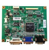 AD-Board KTL190ST LCD 19