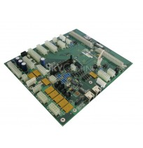BALLY Alpha Backplane PN 40939