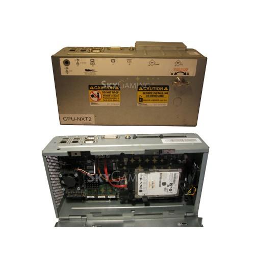 BB2 CPU NXT2 (Housing Completo) PN 16-020599-02-3r1