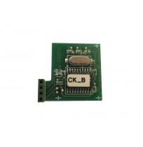 Cashline & eMotion CommKey PN 6504 5538