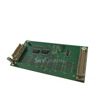 eMotion MEMX-RAM Board PN 6503 6910