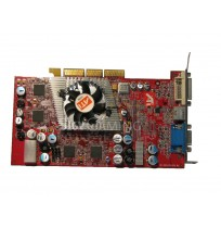 AVP ATI Radeon Dual Video Board PN 109-A07500-0