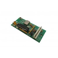 Alpha Coin Optic Board PN AS-3356-303