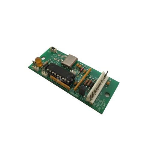 BALLY Alpha Coin Optic Board PN AS-3356-303