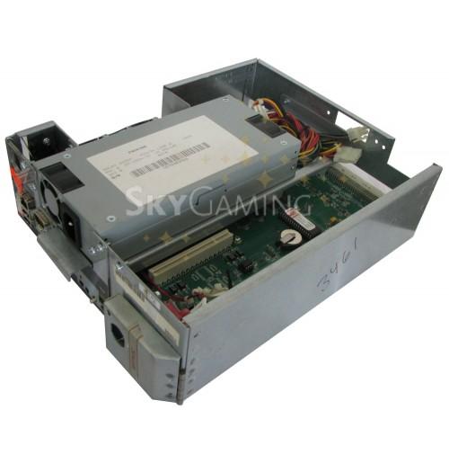 BALLY Alpha CPU (Housing Complete) PN 200172