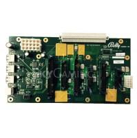 BALLY Alpha S9X RCU & Audio Assy 200149 (PCA204361-0-0)