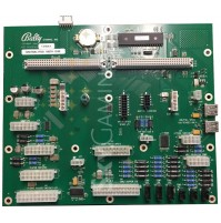 BALLY pro Alpha 2 Backplane PN 213244