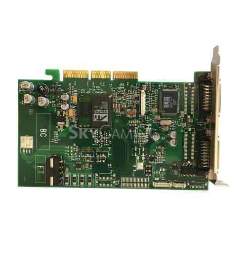 ATRONIC NEW eMotion Dual Video Board Vampower (ATI Radeon 3D Rage Theater)