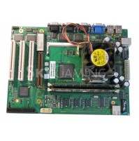 eMotion Multimedia Board PN 6504-4976