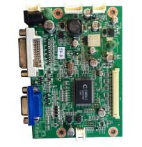 AD-Board AD220 LCD 22