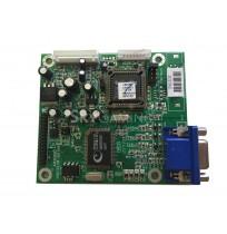 LCD AD-Board PN 201042