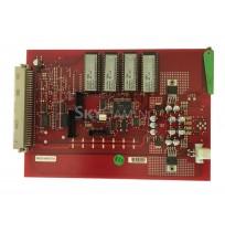 Cashline Soundboard PN  6502 5198