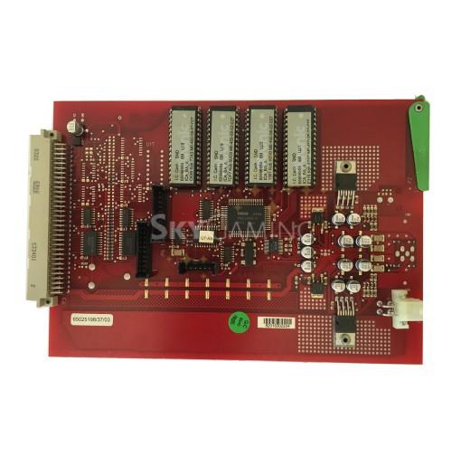 ATRONIC Cashline Soundboard PN  6502 5198