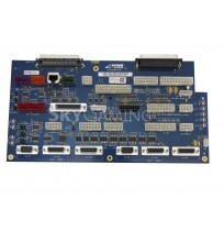 WMS BB Bulkhead Board (Backplane) PN A-006672-04-00